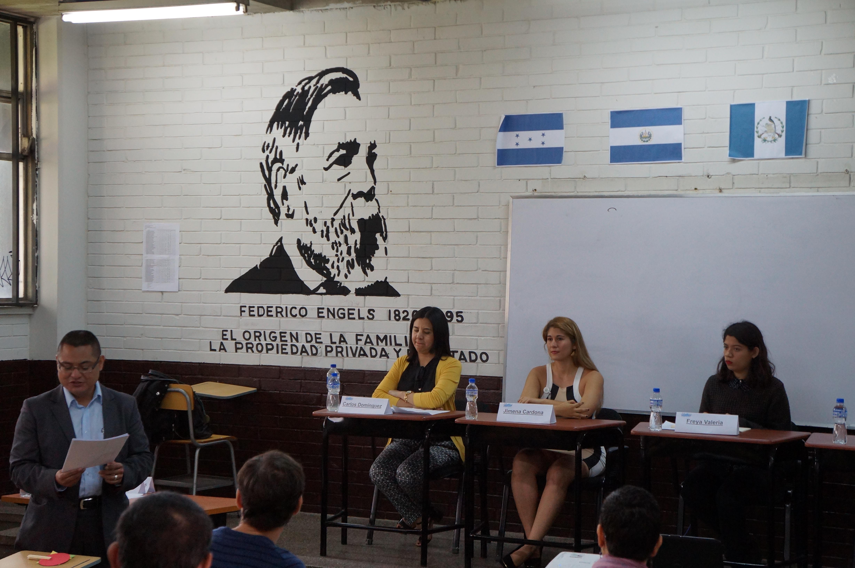 Foto ponencia